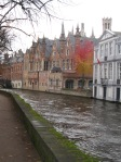 Bruges and Brussels, Belgium