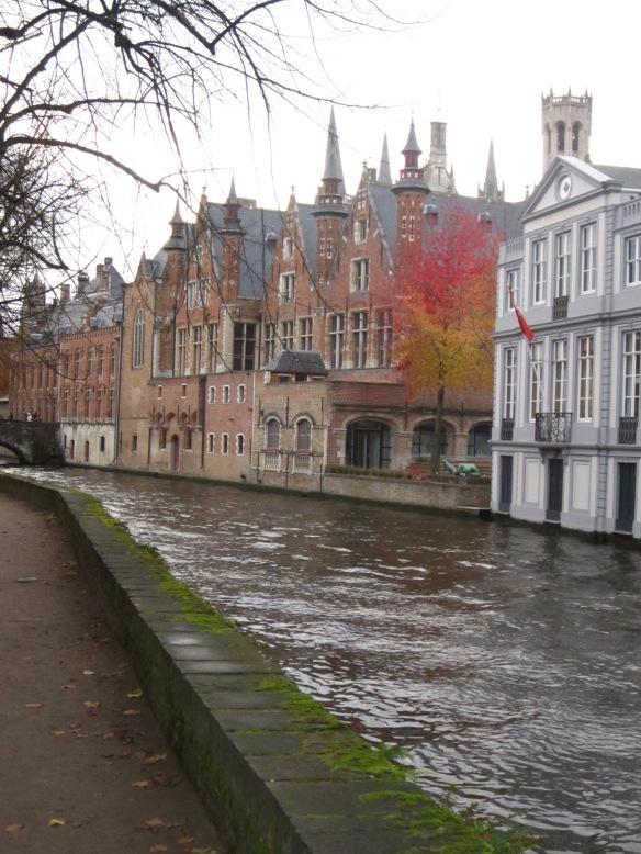 Beautiful Brugge