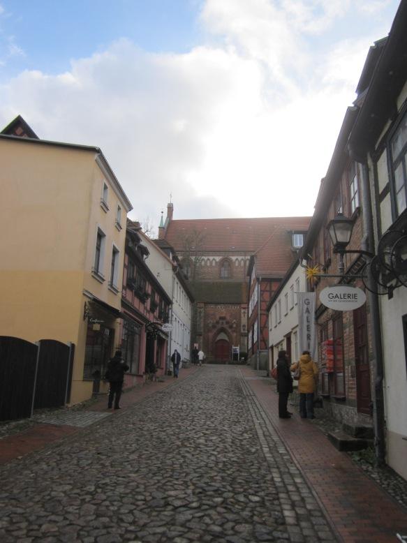 Old Town Waren