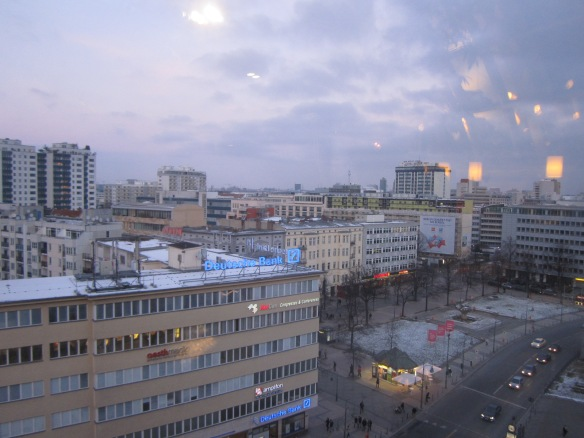 View from Ka De We