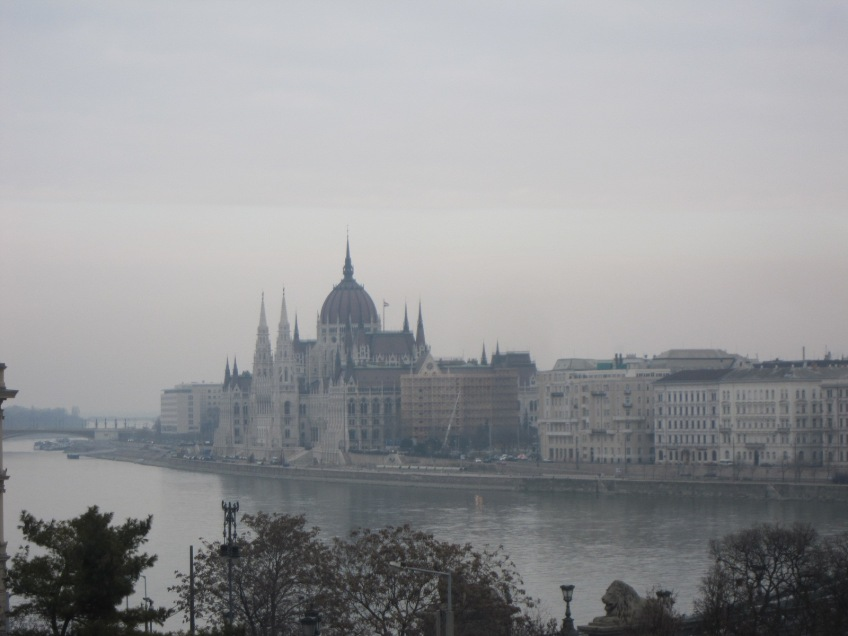 View of Parliment