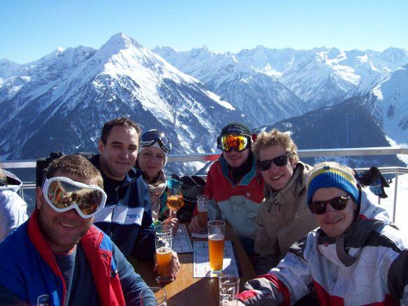 dave ski