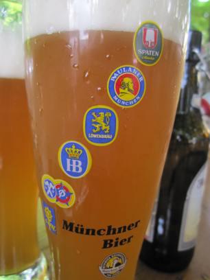 Viktualienmarkt Biers