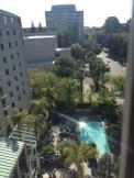 Hotel in Sacramento