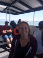 Boat Cruise out to Alcatraz