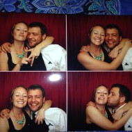 Photo Booth #4