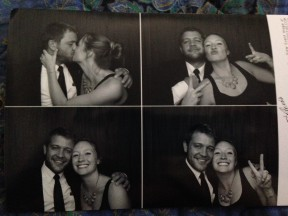 Photo Booth #2