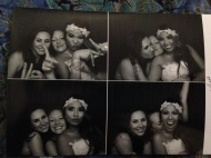 Photo Booth #3