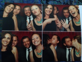 Photo Booth #1