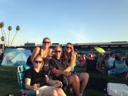 Summer Concert Series- Santa Anita
