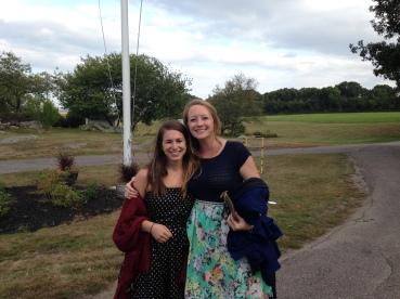 Meryl and me
