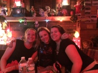 Bubbas Sulky Lounge
