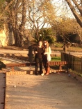 Bocce at Windward Vineyard